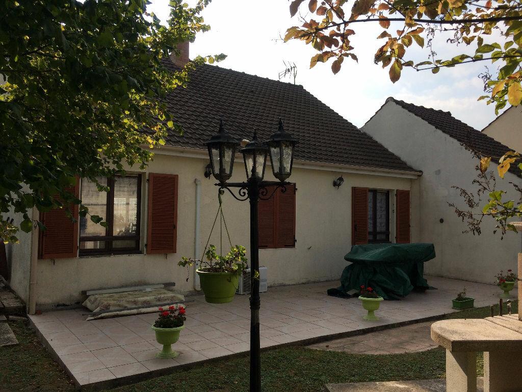 Achat Maison 4 pièces à Chamigny - vignette-1