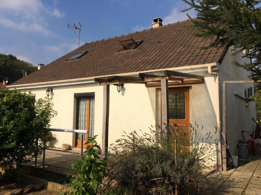 Achat Maison 4 pièces à Chamigny - vignette-2