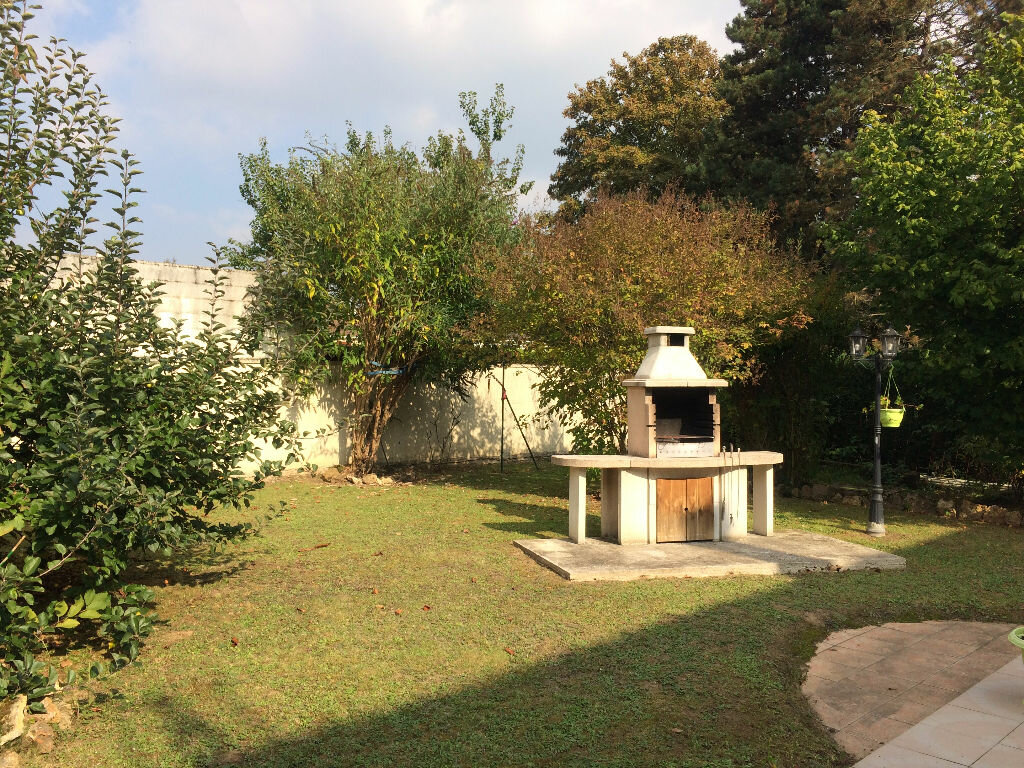 Achat Maison 4 pièces à Chamigny - vignette-3