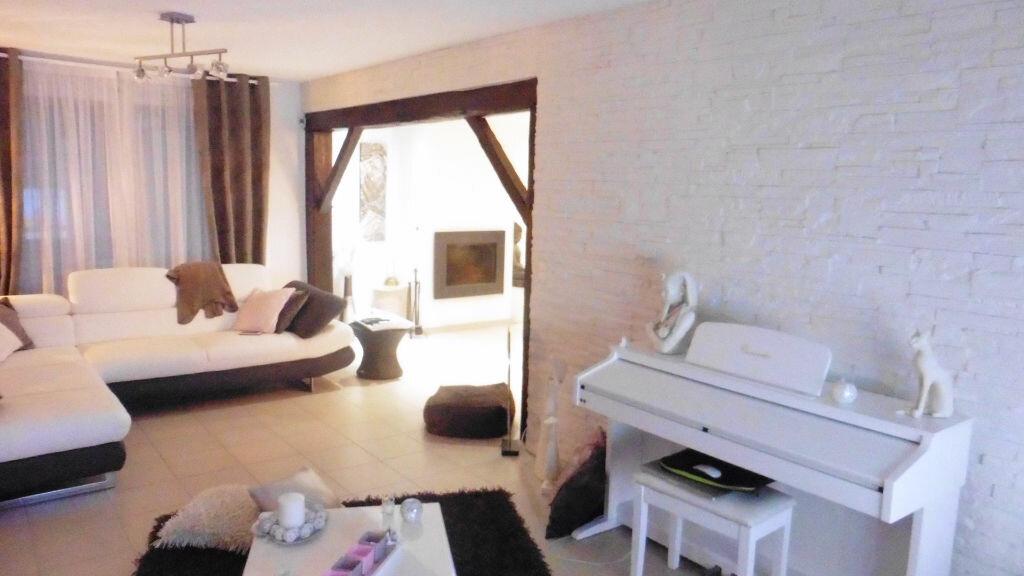 Achat Maison 5 pièces à Montreuil-aux-Lions - vignette-6