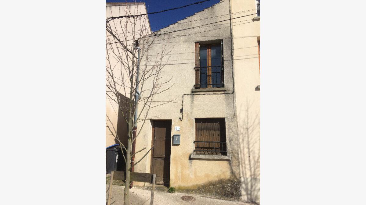 Achat Maison 2 pièces à Luzancy - vignette-1