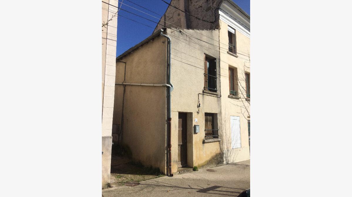 Achat Maison 2 pièces à Luzancy - vignette-2