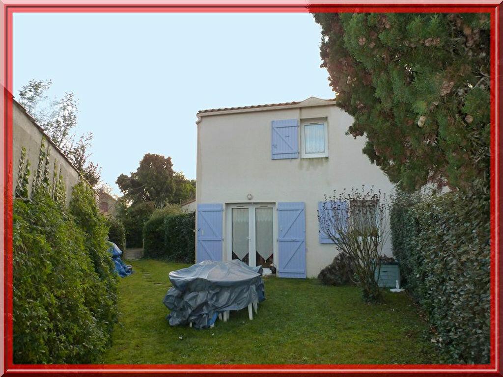 Achat Maison 3 pièces à Jard-sur-Mer - vignette-1