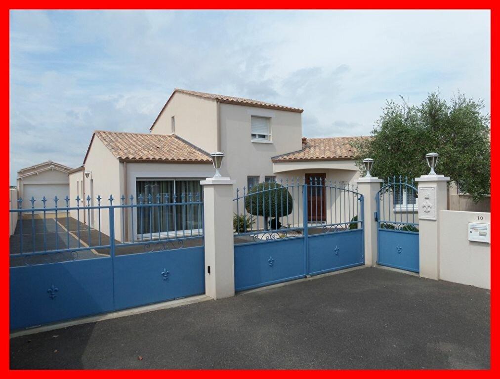 Achat Maison 7 pièces à Longeville-sur-Mer - vignette-1