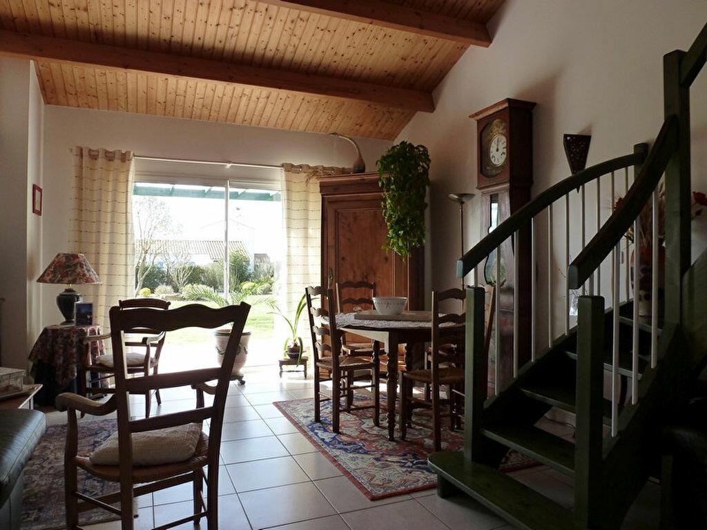 Achat Maison 5 pièces à Talmont-Saint-Hilaire - vignette-4