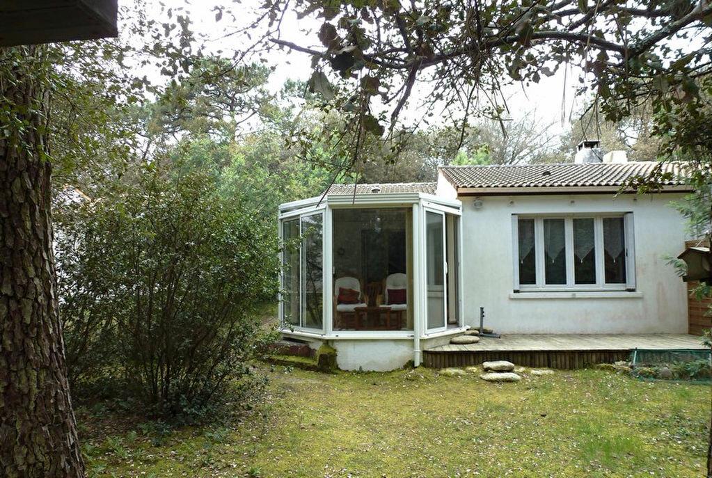 Achat Maison 4 pièces à Jard-sur-Mer - vignette-1