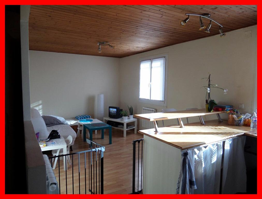 Achat Appartement 3 pièces à Longeville-sur-Mer - vignette-1