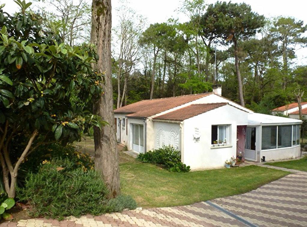 Achat Maison 6 pièces à Jard-sur-Mer - vignette-1
