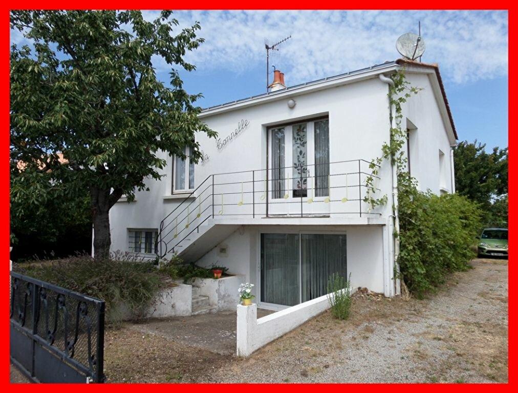 Achat Maison 5 pièces à Longeville-sur-Mer - vignette-1