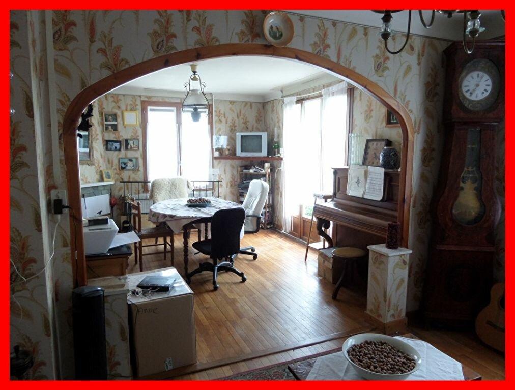Achat Maison 5 pièces à Longeville-sur-Mer - vignette-3
