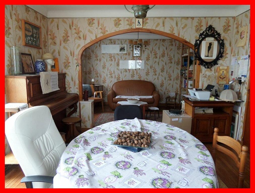 Achat Maison 5 pièces à Longeville-sur-Mer - vignette-4