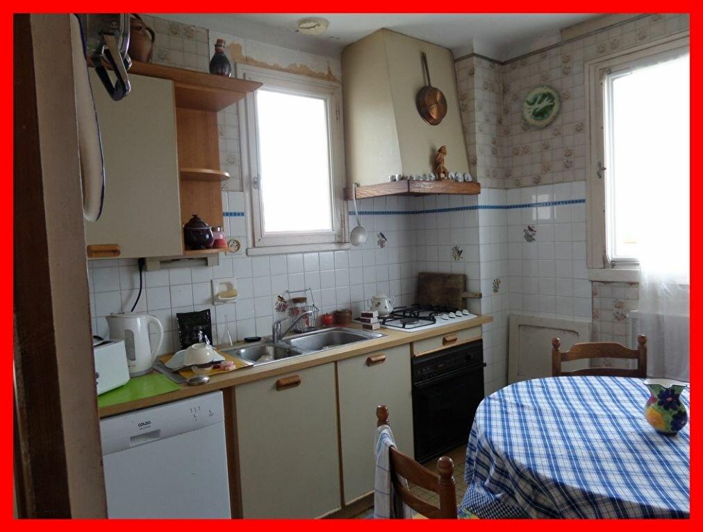 Achat Maison 5 pièces à Longeville-sur-Mer - vignette-5