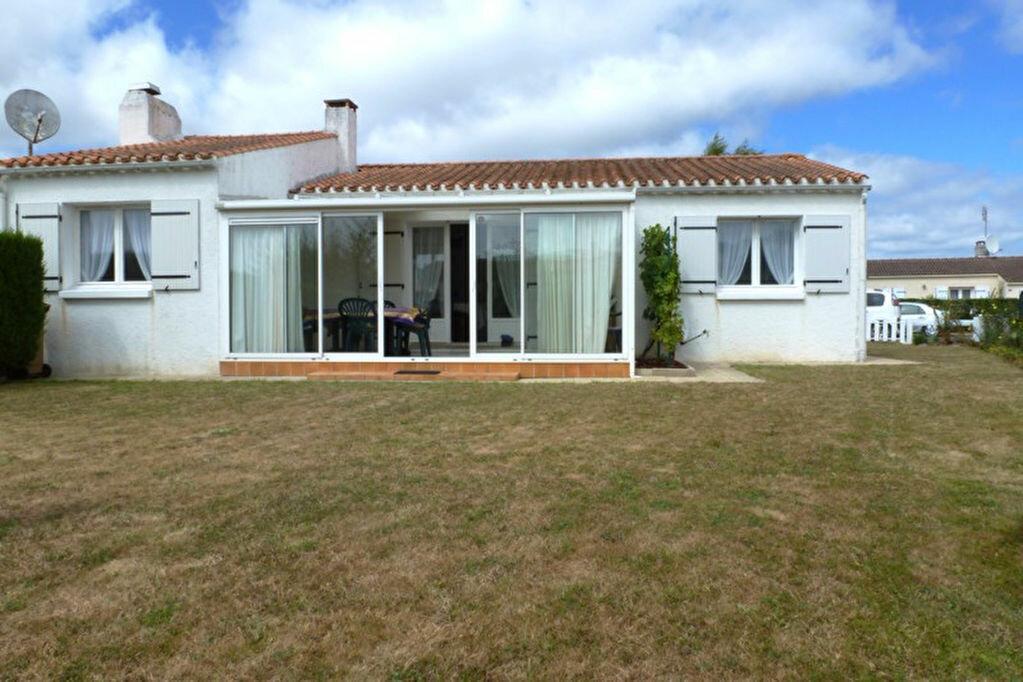 Achat Maison 5 pièces à Jard-sur-Mer - vignette-1