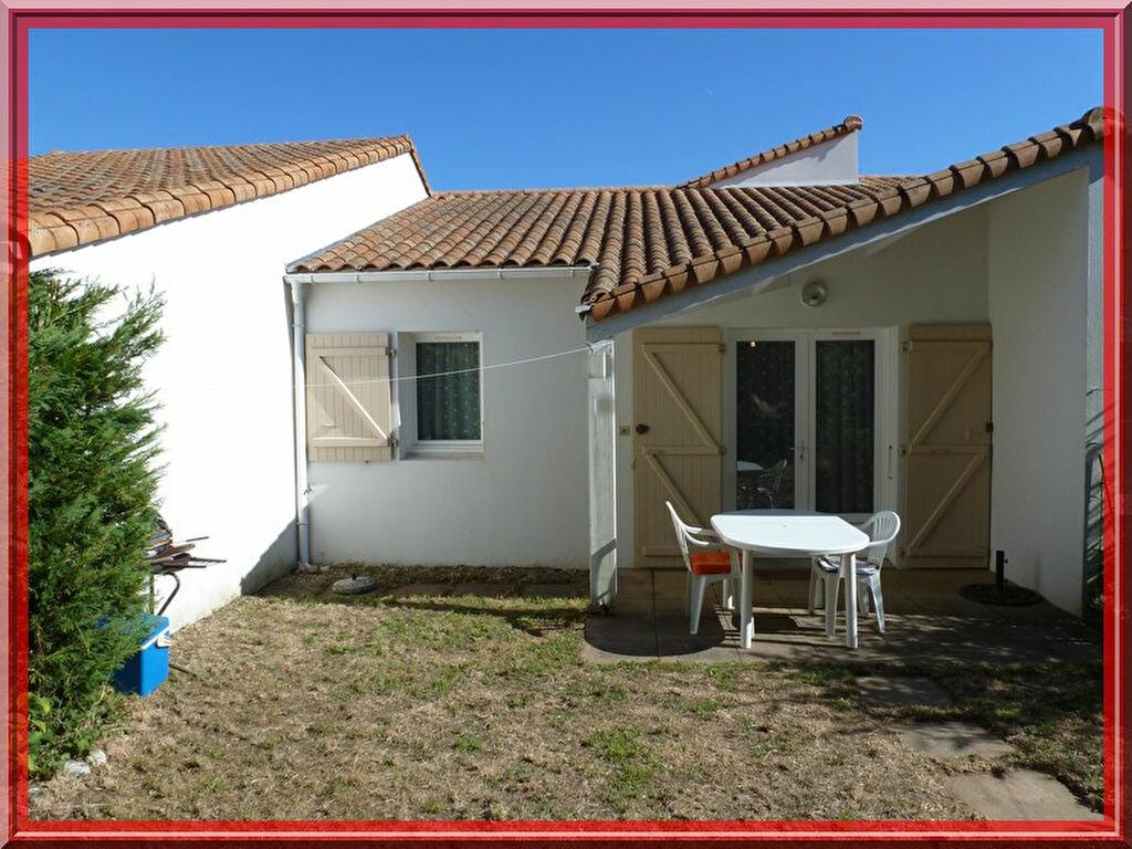 Achat Maison 2 pièces à Jard-sur-Mer - vignette-1