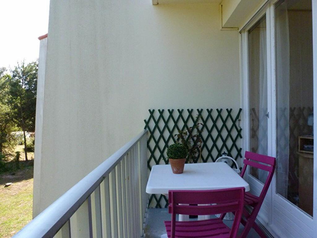 Achat Appartement 2 pièces à Jard-sur-Mer - vignette-1