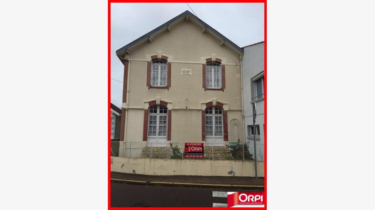 Achat Maison 5 pièces à La Tranche-sur-Mer - vignette-1