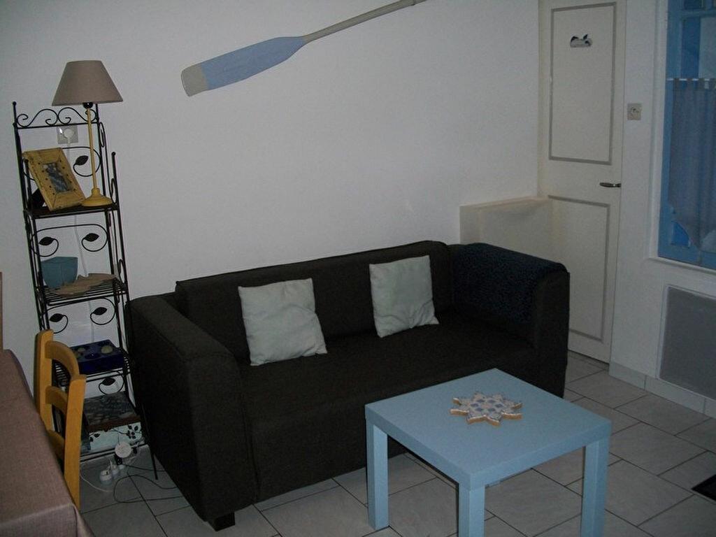 Achat Maison 3 pièces à Jard-sur-Mer - vignette-2
