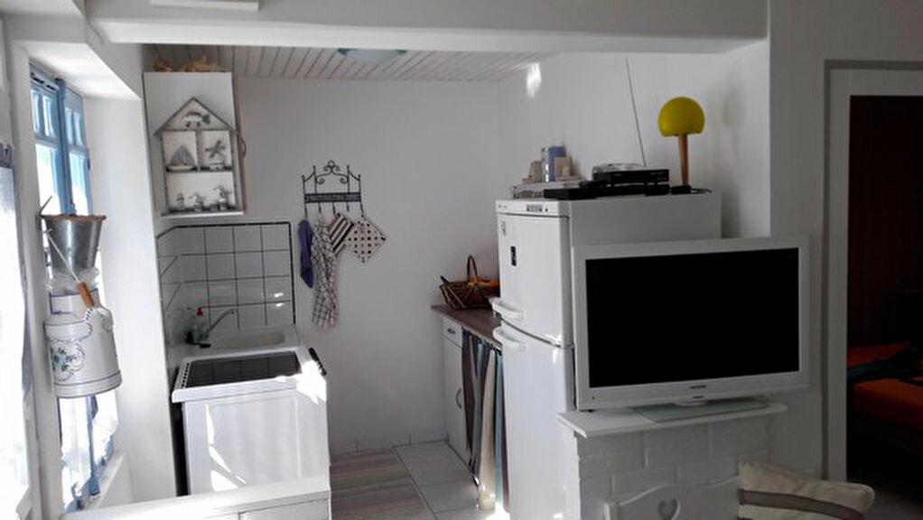 Achat Maison 3 pièces à Jard-sur-Mer - vignette-3