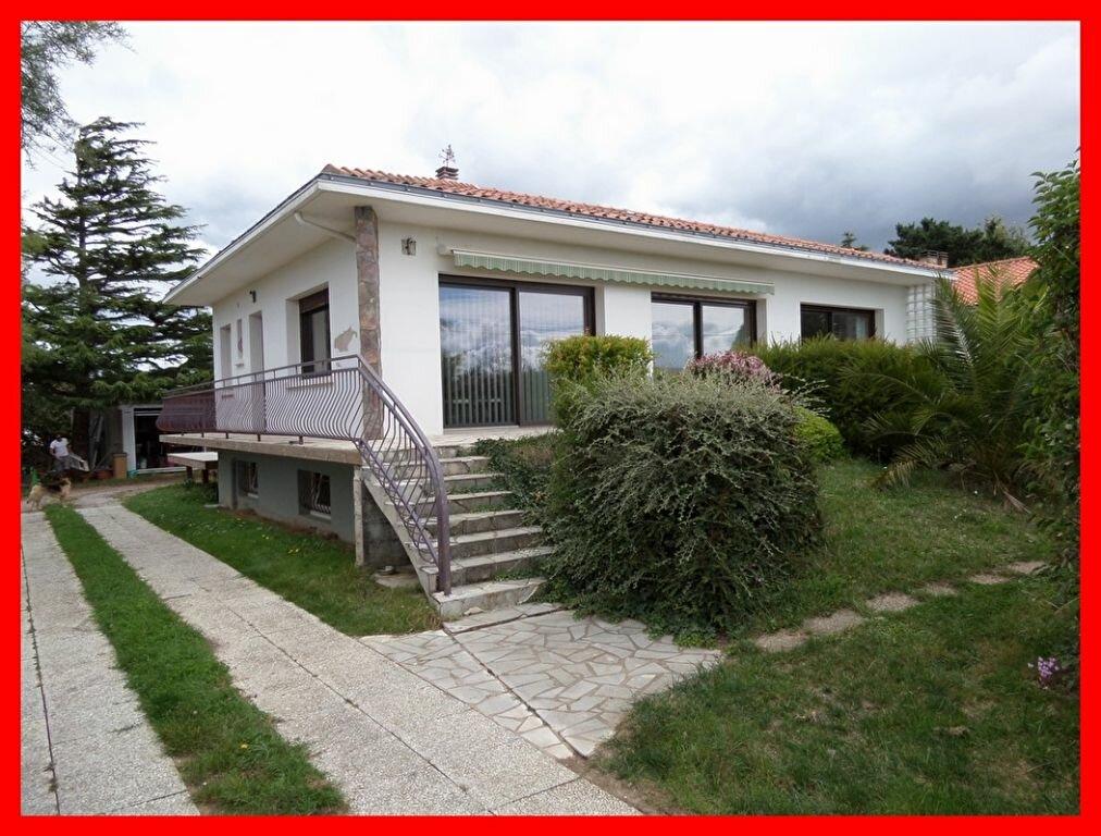 Achat Maison 6 pièces à Longeville-sur-Mer - vignette-1