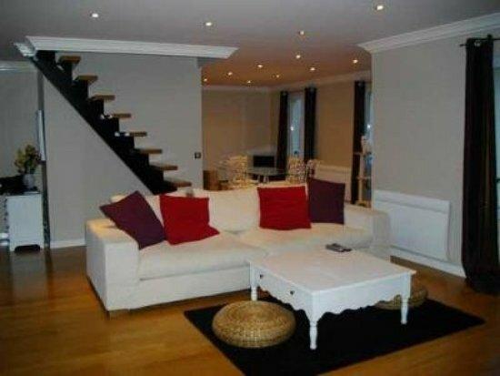 Achat Appartement 5 pièces à Gisors - vignette-1