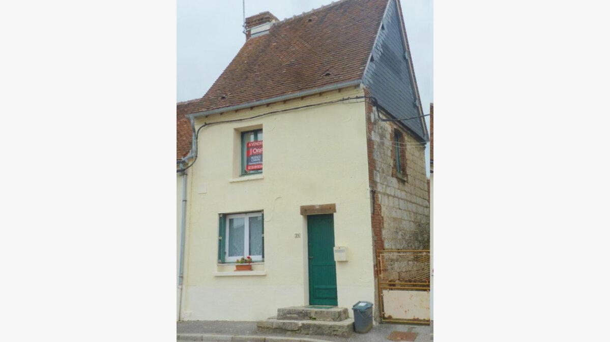 Achat Maison 2 pièces à Gournay-en-Bray - vignette-1