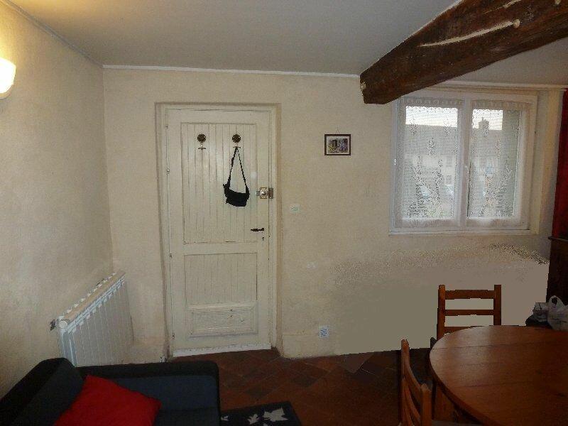 Achat Maison 2 pièces à Gournay-en-Bray - vignette-3