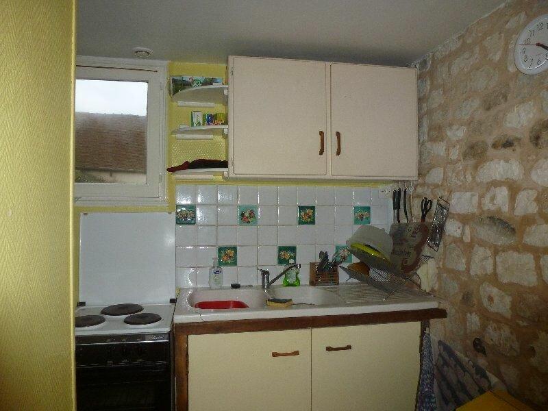 Achat Maison 2 pièces à Gournay-en-Bray - vignette-4