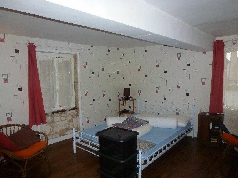 Achat Maison 2 pièces à Gournay-en-Bray - vignette-5
