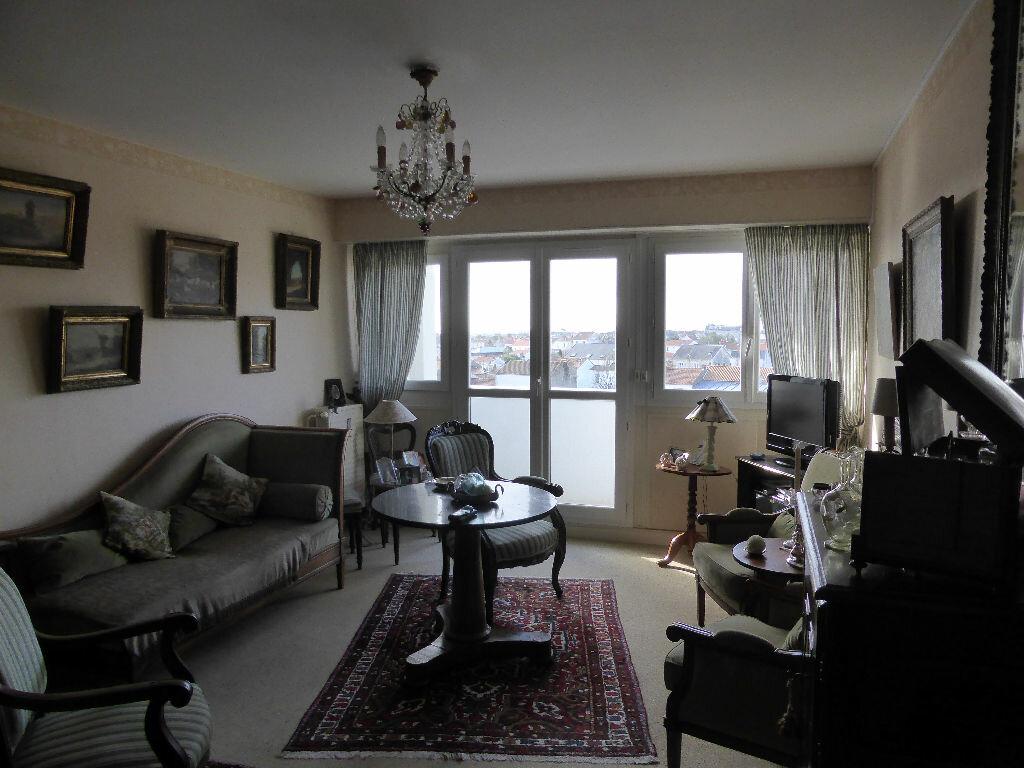 Achat Appartement 5 pièces à La Rochelle - vignette-5