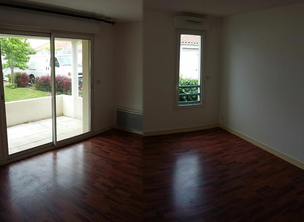 Achat Appartement 3 pièces à Aytré - vignette-1