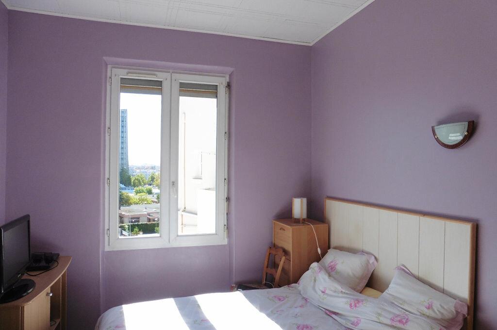 Achat Appartement 3 pièces à Lyon 3 - vignette-5