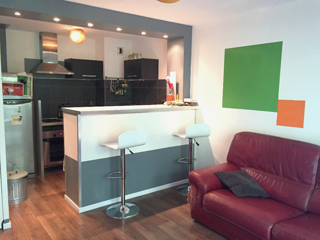 Achat Appartement 2 pièces à Toulouse - vignette-1
