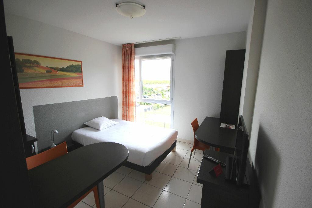 Achat Appartement 1 pièce à Tournefeuille - vignette-1