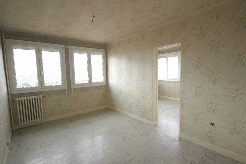 Achat Appartement Toulouse Minimes