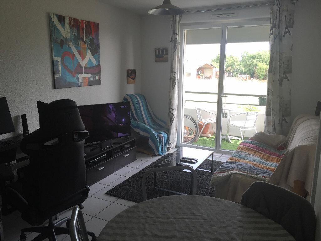 Achat Appartement 2 pièces à Mondonville - vignette-1