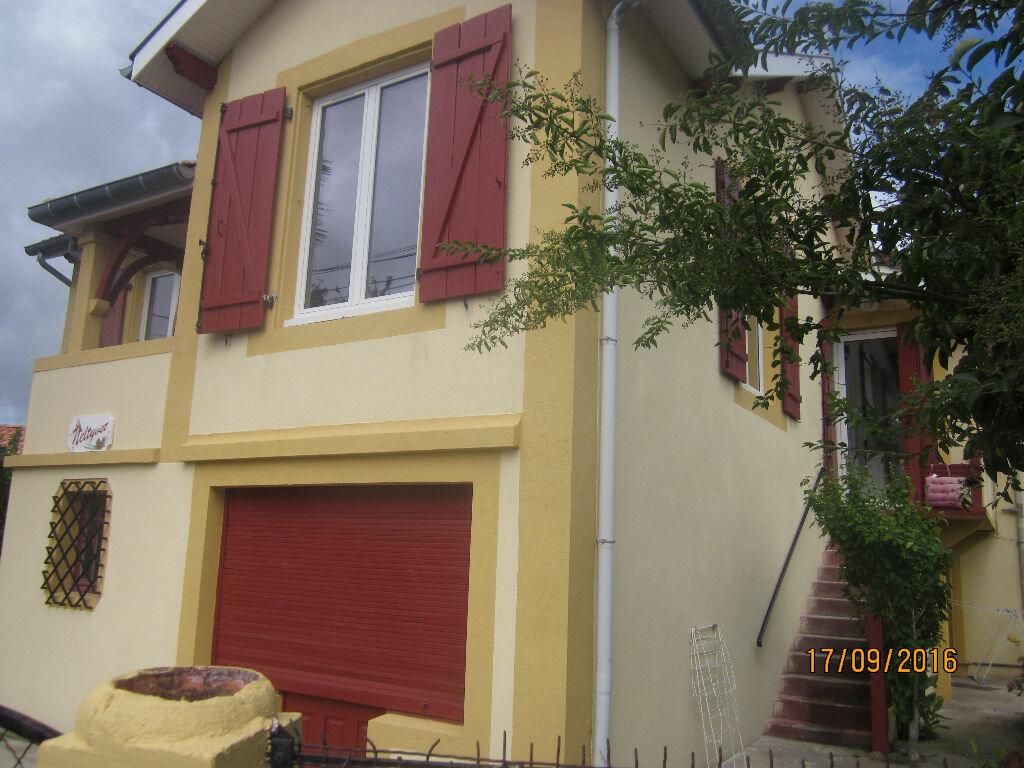 Achat Maison 6 pièces à Saint-Vincent-de-Tyrosse - vignette-1