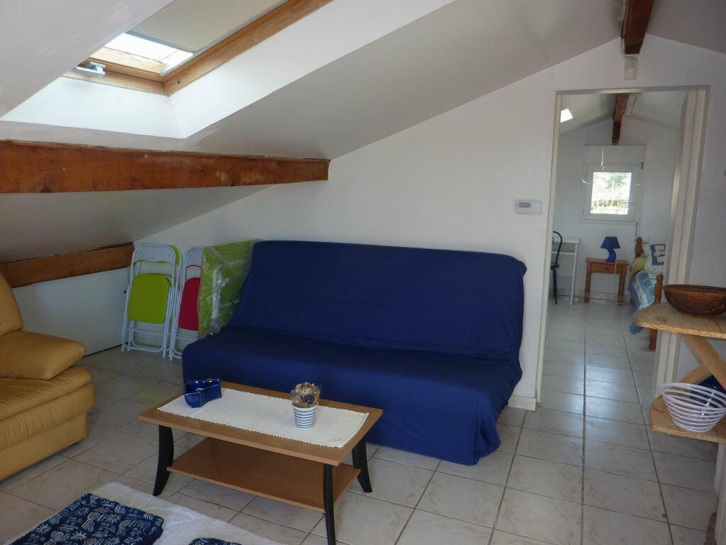Location Appartement 2 pièces à Lescar - vignette-1
