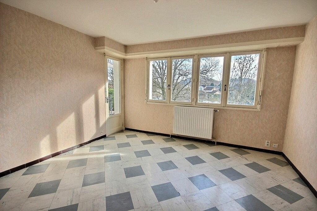 Achat Appartement 4 pièces à Jurançon - vignette-1