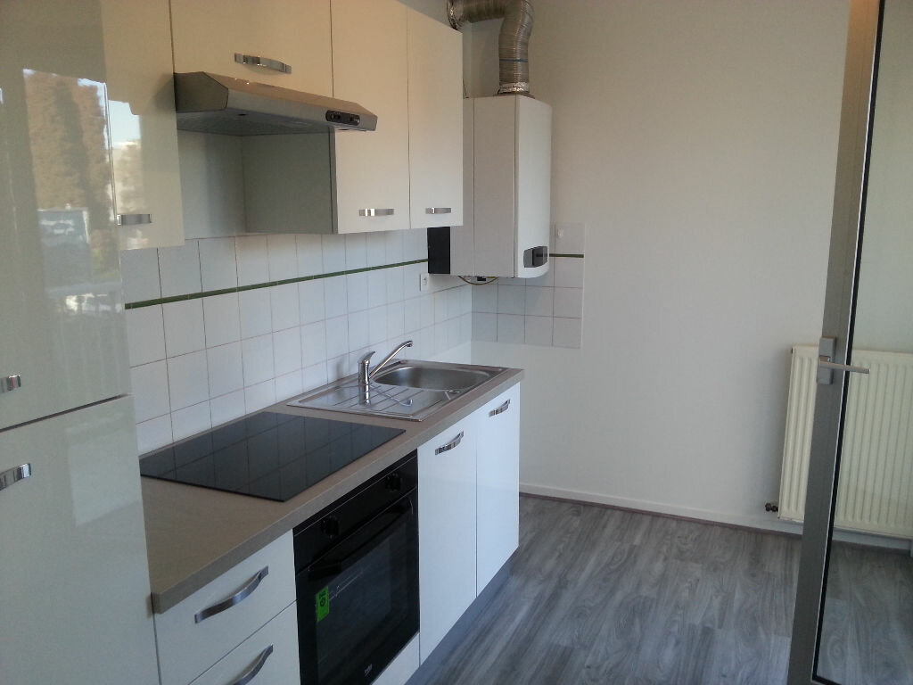 Location Appartement 2 pièces à Pau - vignette-1
