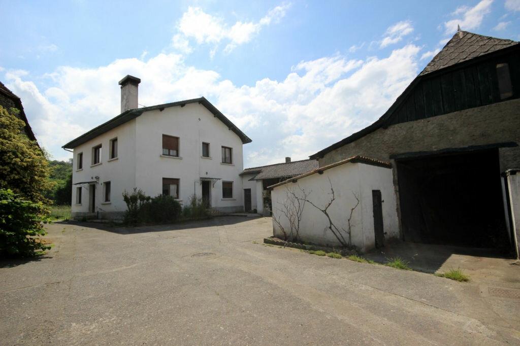 Achat Maison 7 pièces à Tarsacq - vignette-1