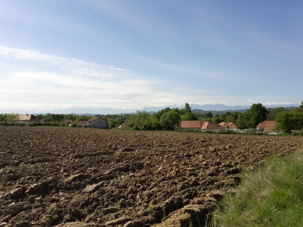 Achat Terrain  à Poey-de-Lescar - vignette-1