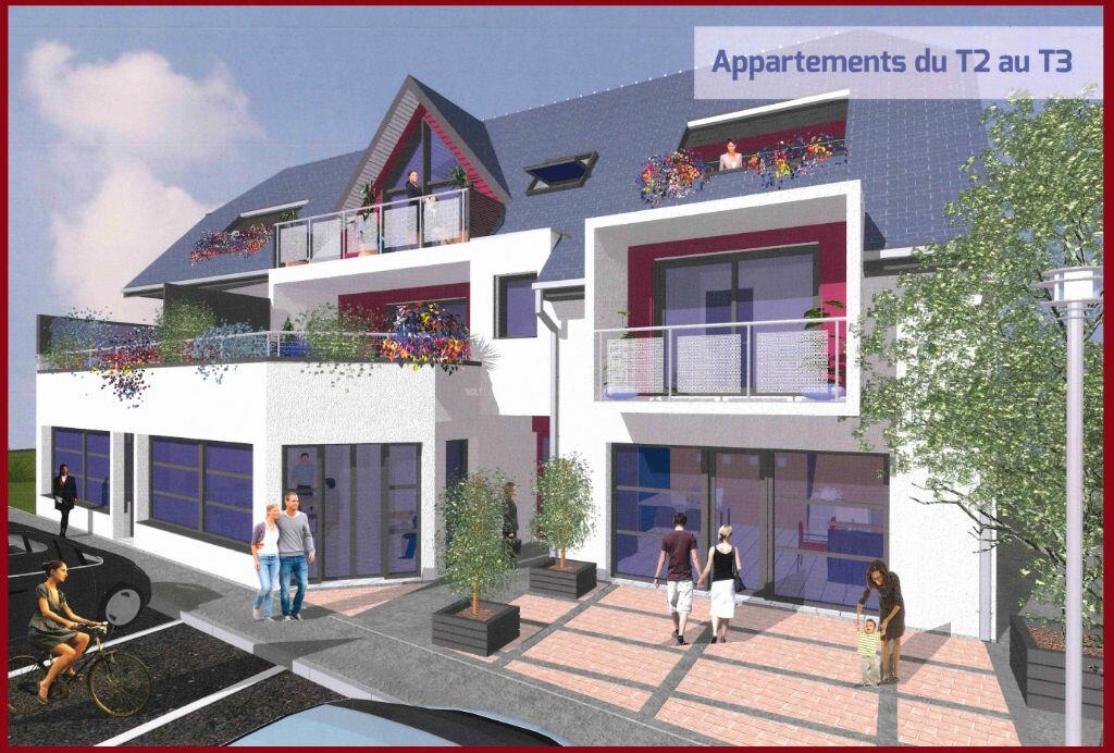 Achat Appartement 3 pièces à Lescar - vignette-1