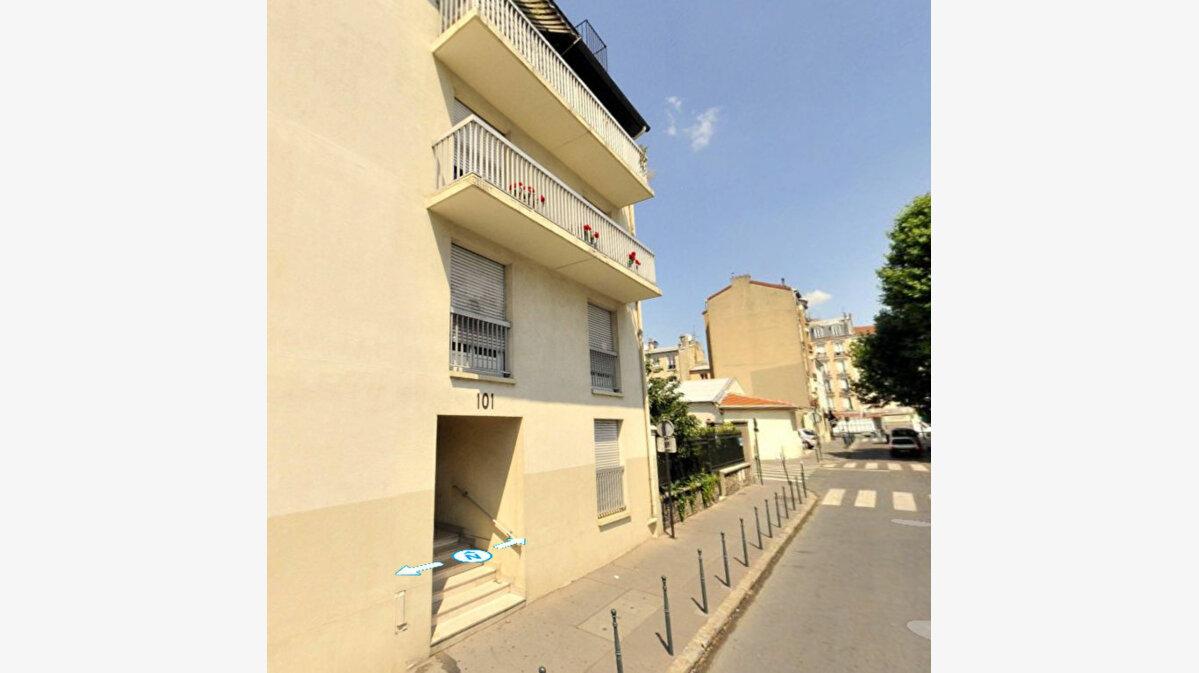 Achat Appartement 2 pièces à Asnières-sur-Seine - vignette-7
