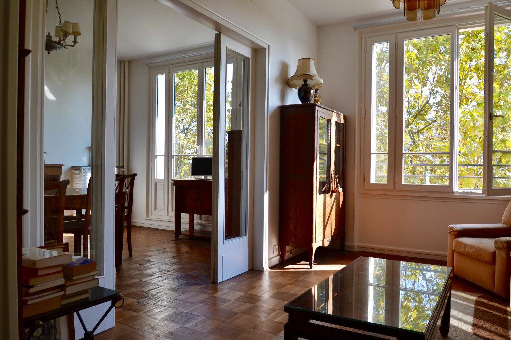 Achat Appartement 5 pièces à Paris 12 - vignette-1