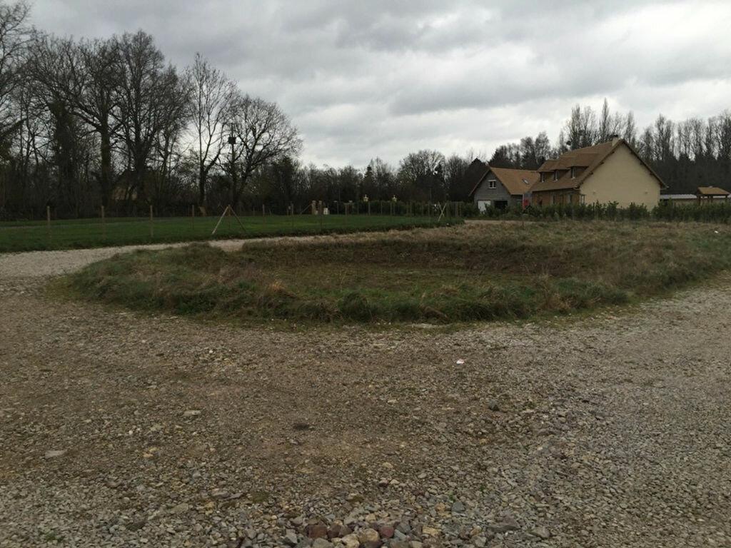 Achat Terrain  à Saint-Léger-Dubosq - vignette-5