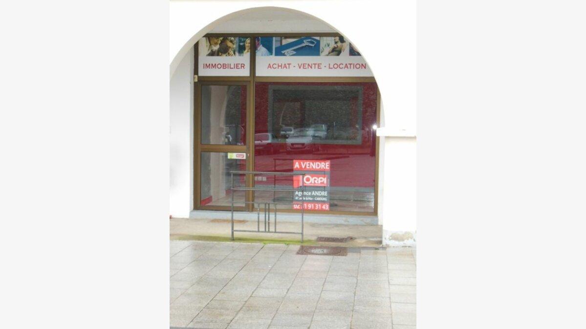 Achat Local commercial  à Dives-sur-Mer - vignette-1