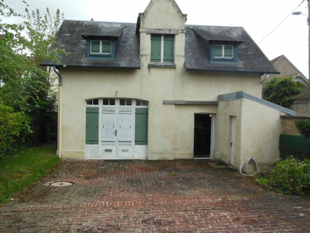 Achat Maison 4 pièces à Cabourg - vignette-1