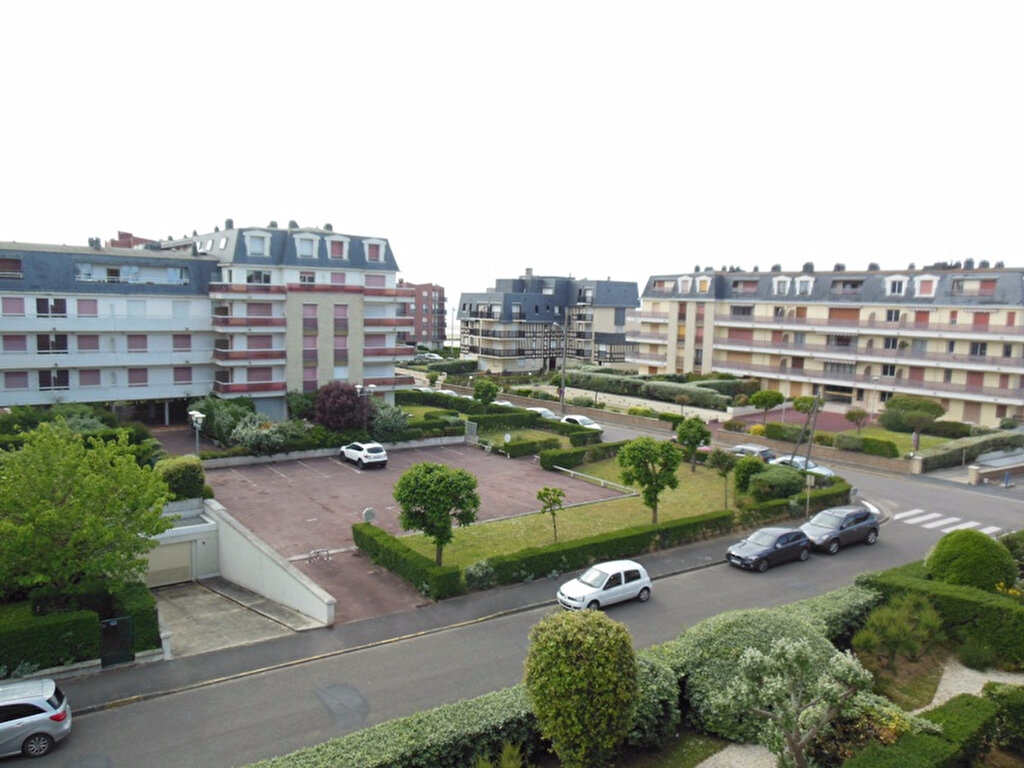 Appartement cabourg 40 m t 2 vendre 139 000 orpi for Achat maison cabourg