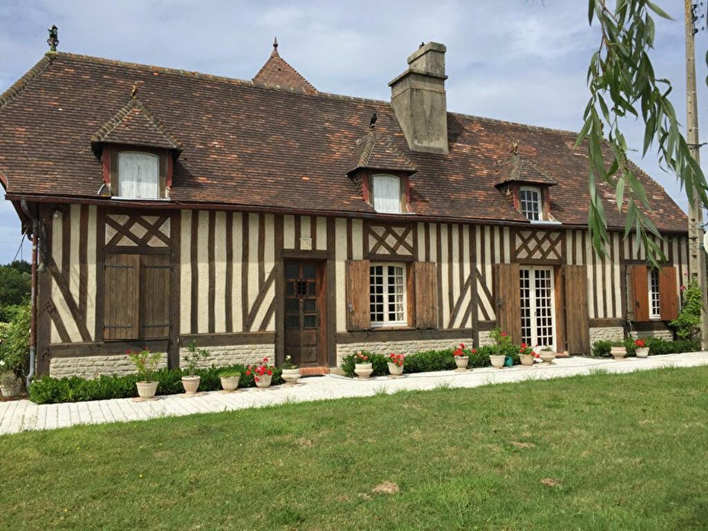 Achat Maison 9 pièces à Brucourt - vignette-5