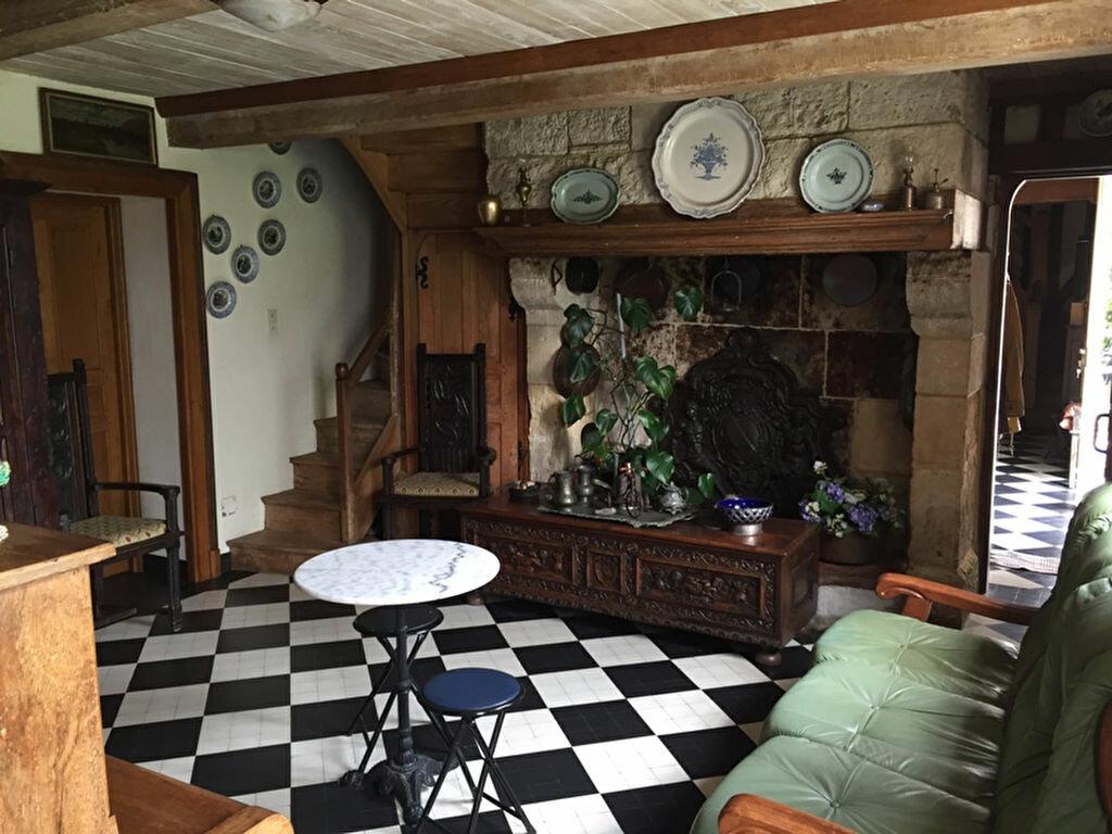 Achat Maison 9 pièces à Brucourt - vignette-6